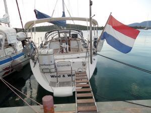 tavernakorfos yacht 13