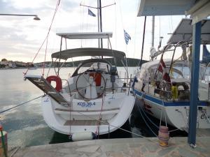 tavernakorfos yacht 15