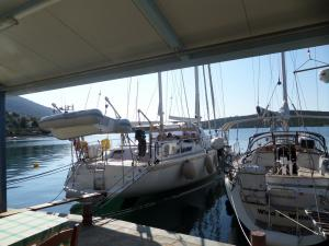 tavernakorfos yacht 21