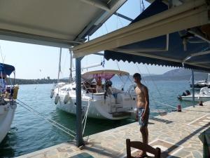 tavernakorfos yacht 29