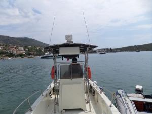 tavernakorfos yacht 35