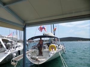 tavernakorfos yacht 38