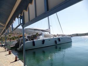 tavernakorfos yacht 44